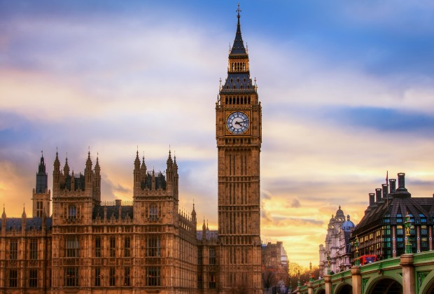 INGLATERRA - LONDRES - CITY BREAK